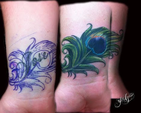 25 best ideas about wrist tattoo cover up on pinterest for How to cover a wrist tattoo
