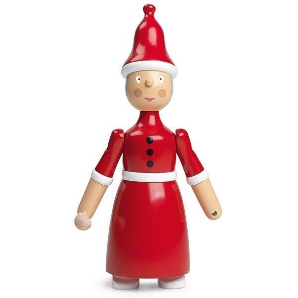 Kay Bojesen Weihnachtsfrau | eBay