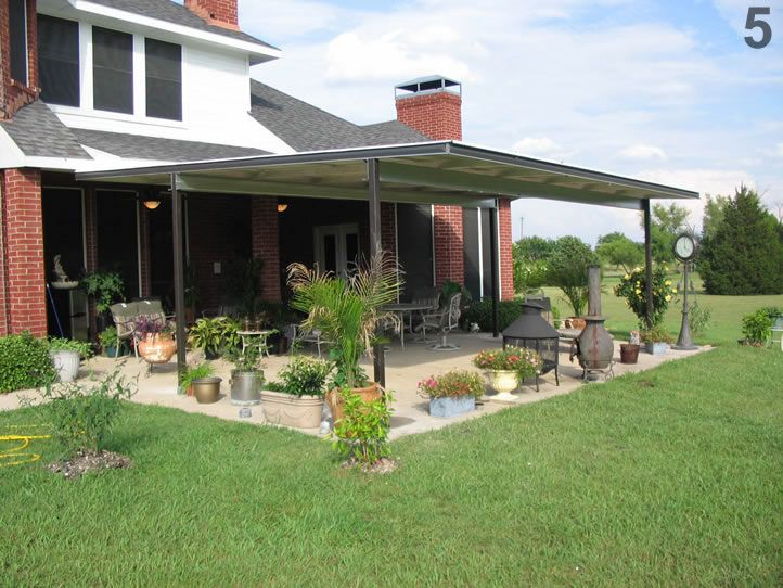 Free Standing Covered Patio Designs: 78 Best Images About FREE STANDING PATIO COVERINGS On