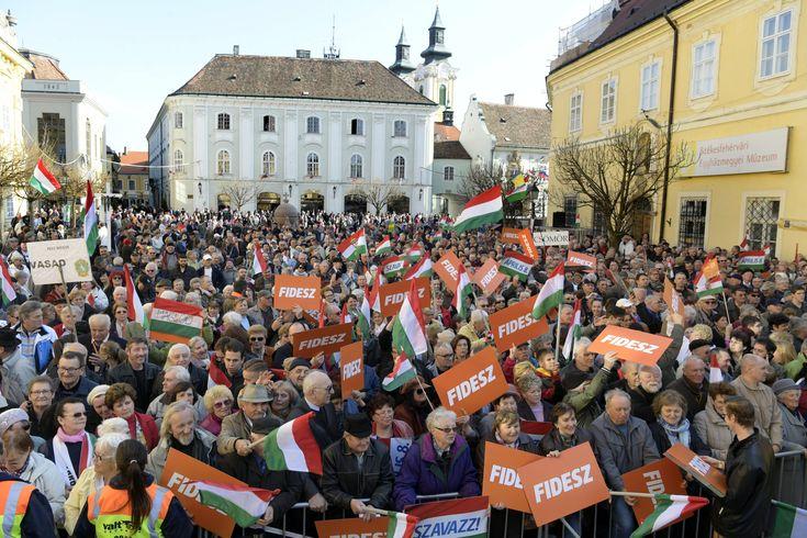 Orbán: Utolsó nagy hajrát nyitunk