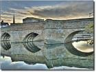 St Ives Bridge Huntingdon  Source:sean_hickin