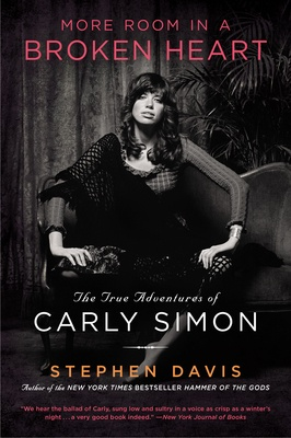 A love song to an American icon: the first full-length biography of Carly Simon, from an acclaimed music journalist who has known her for decades.