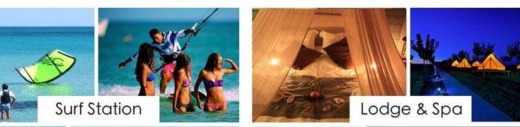 Διακοπές και θαλάσσια σπορ για ΟΛΟΥΣ, στη Λήμνο
