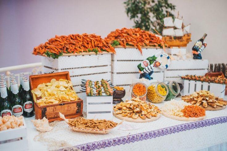 Wedding furshet  ideas Свадебный фуршет Весільний фуршет Козацький стіл