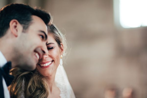 Diana + Vitor: este foi o mais bonito dos dias!