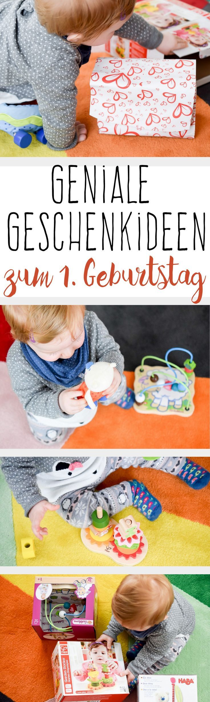 30 best Geschenkideen Kinder images on Pinterest   Gift wrapping ...