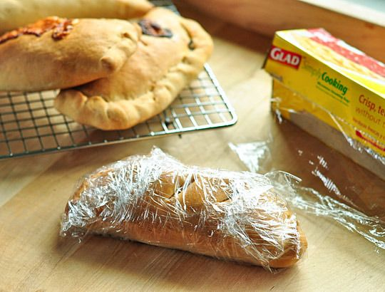 How to Make Calzones (And Freeze Them for Later!)