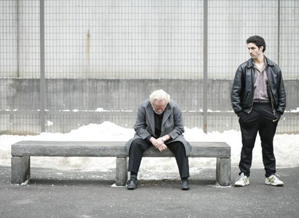 """""""Un Prophète"""" de Jacques Audiard. 2009."""