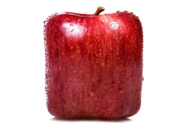 Square Apple | Total Squares | Pinterest
