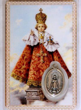 Neuvaine à l'Enfant-Jésus de Prague