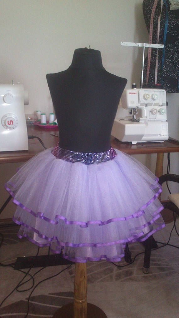 Tutu skirt for girl.
