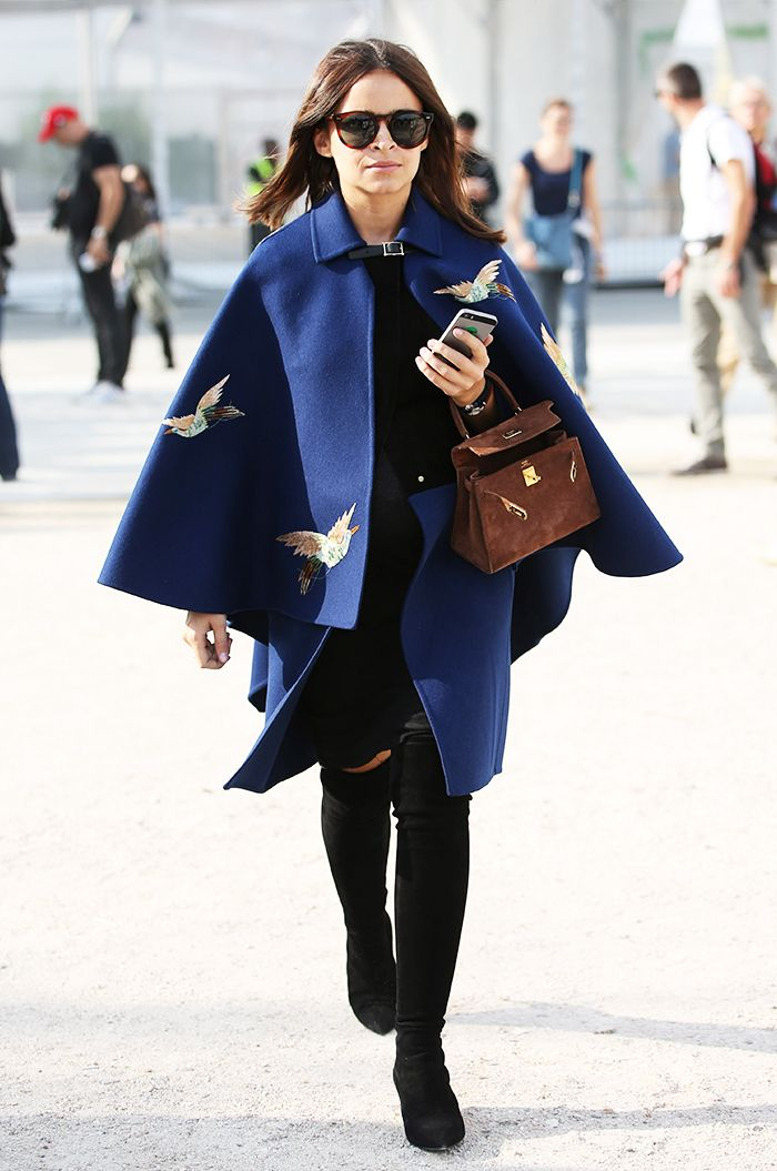 5+Colors+That+Look+Truly+Amazing+on+Brunettes+via+@WhoWhatWear: