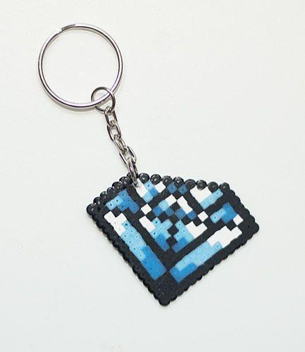 hama beads invasor zim - Buscar con Google