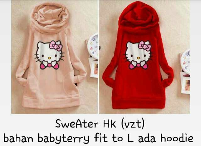 #sweater #hellokitty @ 90.000