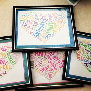 Lovely Little Learners- student gifts