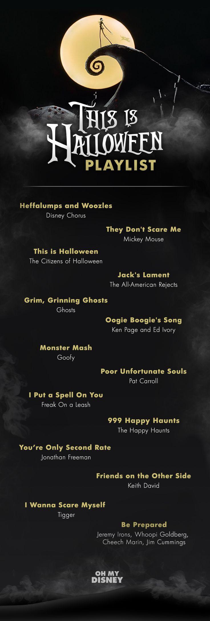 halloween song night before christmas