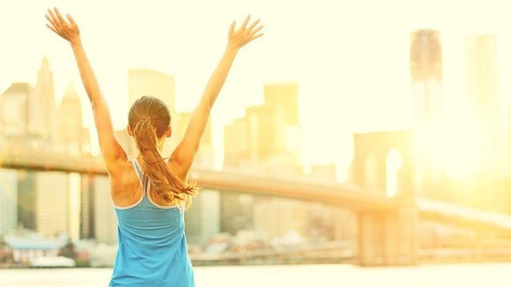 Drei Fragen, die auch Ihnen helfen, Ihre Gewohnheiten zu ändern