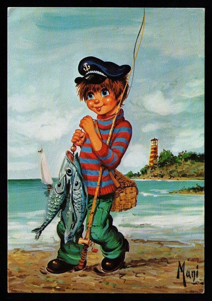 La chasse et la pêche kouban