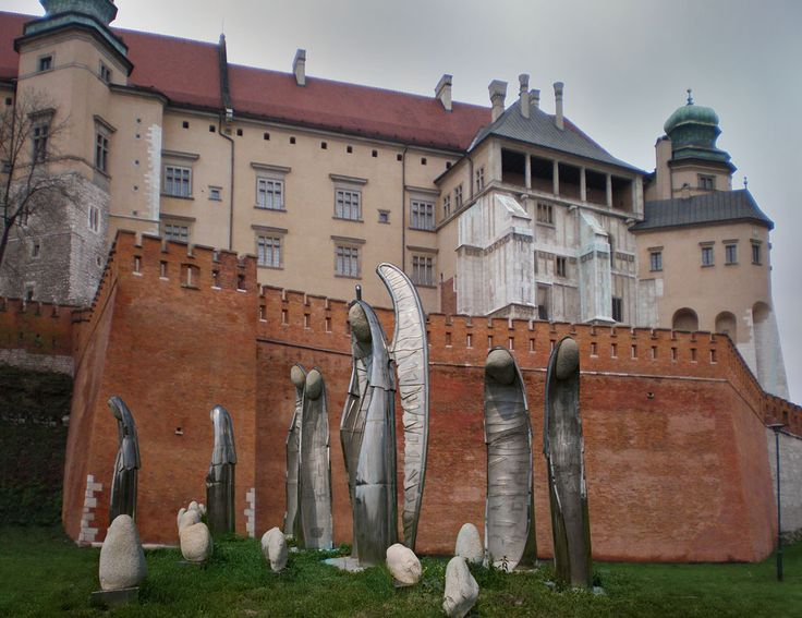 Rzeźba sakralna - Rzeźba & odlewnictwo