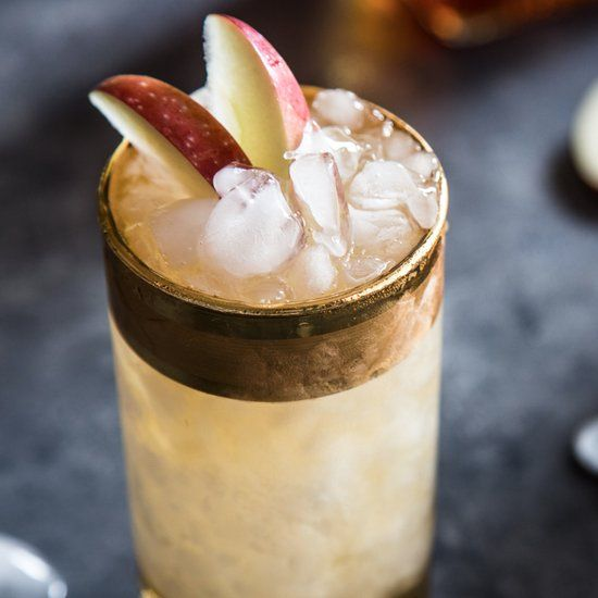 The Low-Calorie Apple Cider Vinegar Drink You Need to Try