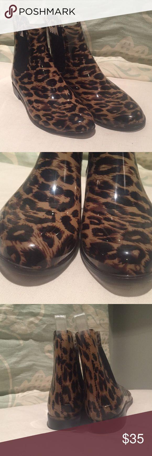 J crew rain boots 8 J crew rain boots 8 J. Crew Shoes Winter & Rain Boots