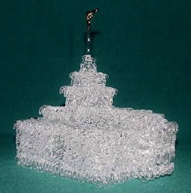 billings montana lds glass temple cake topper lds cake toppers and