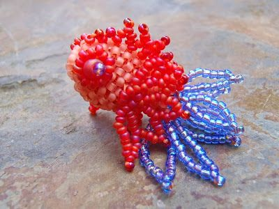 Baublicious: Spring Class Signups for Fusion Beads starts Today!