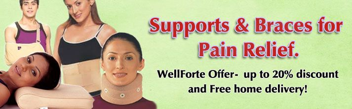 Online shopping India | Buy Health, Medical, Fitness, Personal Care, Beauty & Nutrition products | WellForte.com