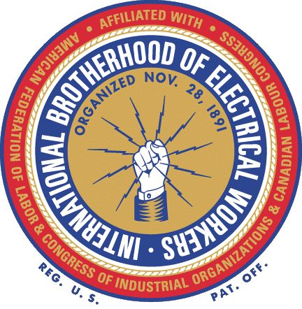 74 best ibew images on pinterest electrical engineering benefits of ibew international brothers of electrical workers or ibew in short is a body which is comprised of many union members who are privileged of fandeluxe Images