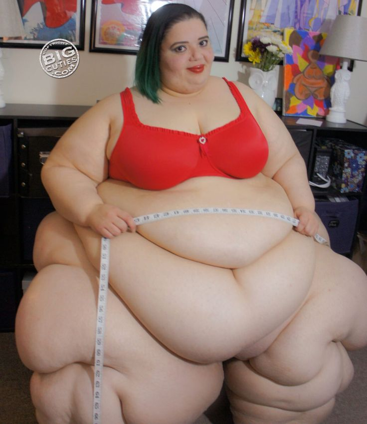 What's her fat.cuties ssbbw the