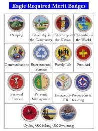 merit badge counselors - Google Search