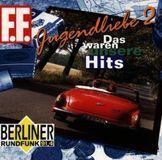 Jugendliebe, Vol. 2: Das Waren [CD]