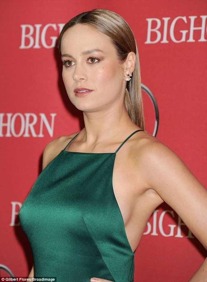Brie Larson For more visit: www.charmingdamsels.tk