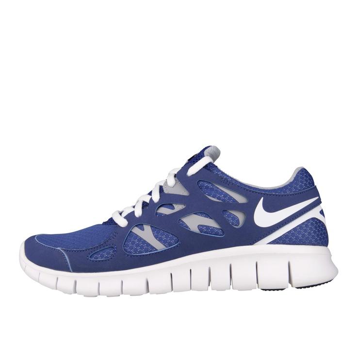 Nike Free Run 2   www.footlocker.eu