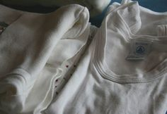 How to Brighten Whites and Remove Stains Naturally