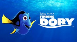 The story behind Finding Dory.