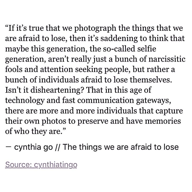 A very important perspective! pinterest: cynthia_go | cynthia go, quotes, cynthia go quotes, thoughts, random thoughts, musings, selfie generation, life quotes, millenials, tumblr quotes, relatable quotes, selfie, self love quotes, spilled ink