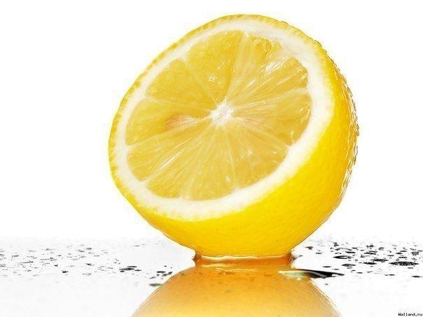 ПОЛЕЗНЫЕ СОВЕТЫ   И  НЕ ТОЛЬКО...: Если лимон подержать 5-6 минут в горячей воде,...