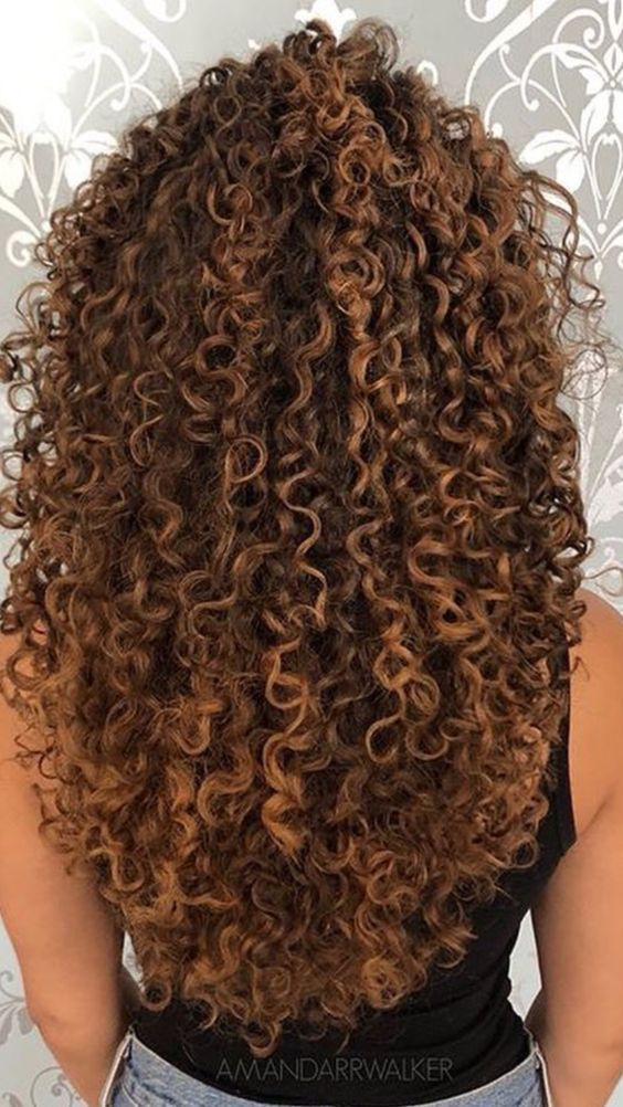 curly wave style fashion styling, different self. Fast shipping worldwide ….