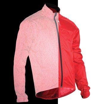 Image of Sugoi Zap Bike Jacket - Chili CHI