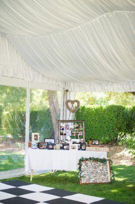 Erin & Michael's Sweet Flowerdale Estate Wedding