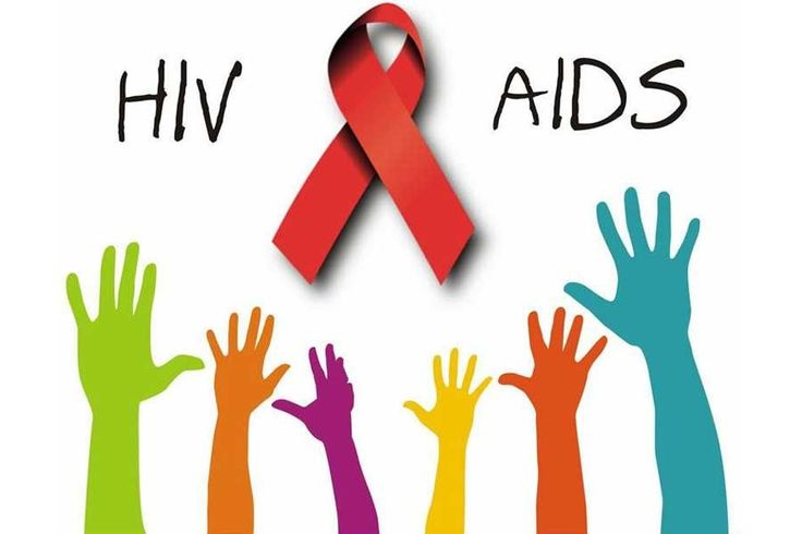 AIDS Leaves No Age Behind