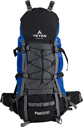 I just read a great review on this TETON Sports Fox 5200 Internal Frame Backpack; Free Rain Cover Included. You can get all the details here http://bridgerguide.com/teton-sports-fox-5200-internal-frame-backpack-free-rain-cover-included/. Please repin this. :)
