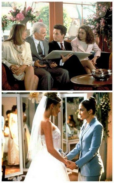 Cuánto cuesta la wedding planner? 1