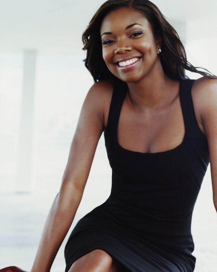 Gabrielle Union...my future wife