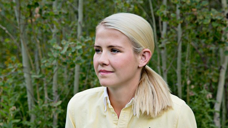 Fourteen years after she was kidnapped, sexually abused, and held in captivity for nine months, Elizabeth Smart is fighting to change the way we talk about sex, rape, and abstinence. We visited her in her Utah home to learn more about her advocacy.