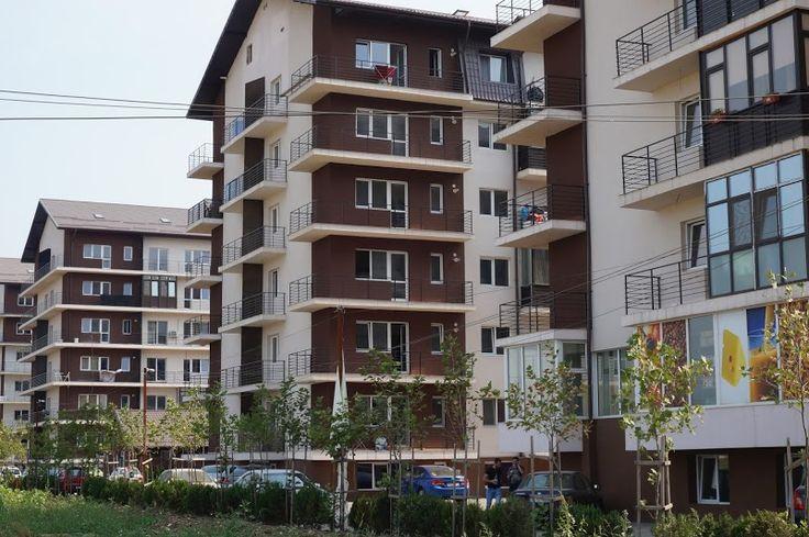 Acasa in Complex rezidential Fundeni.