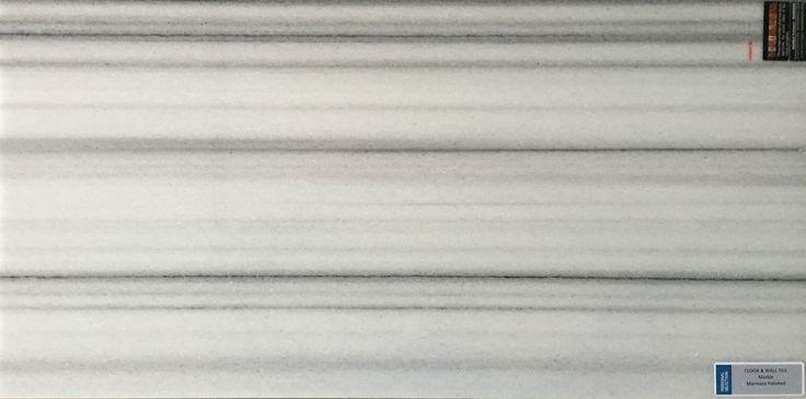 Personal Selection Floor & Wall Tile - Marmara Polished Marble