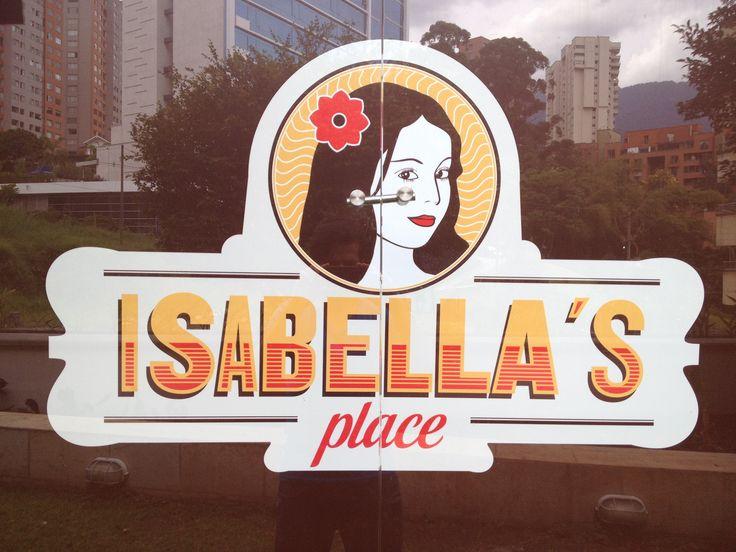 Isabellas Place 1 _ FORUM_ 2011 [Imágen]