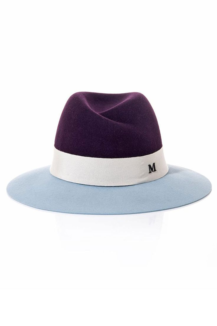 Maison Michel hat, $786, matchesfashion.com.   - HarpersBAZAAR.com